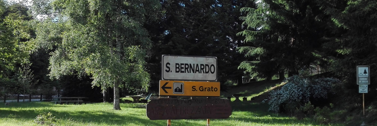 SellaSanBernardo