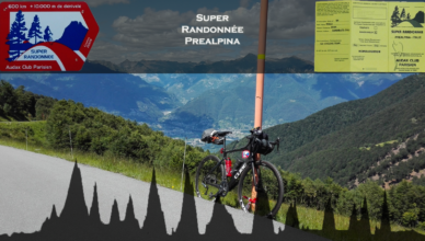 SuperRandonneePrealpina